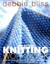 Step-by-Step Knitting Workbook