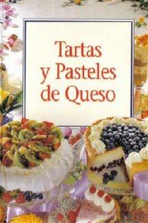 Tartas y Pasteles de Queso