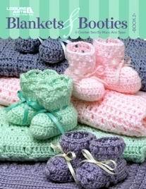 Blankets & Booties Book 2