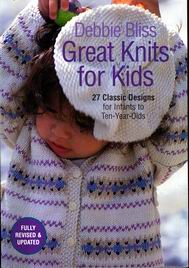 Great Knits for Kids: 27 Classic Designs