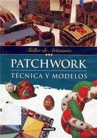 Patchwork tecnica y modelos