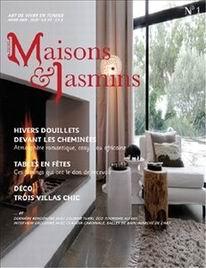 Maisons et Jasmins №1 2010