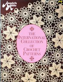 International Collection of Crochet Patterns