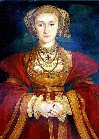 Сады шести жён Генриха VIII в Хэмптон-корте 84578