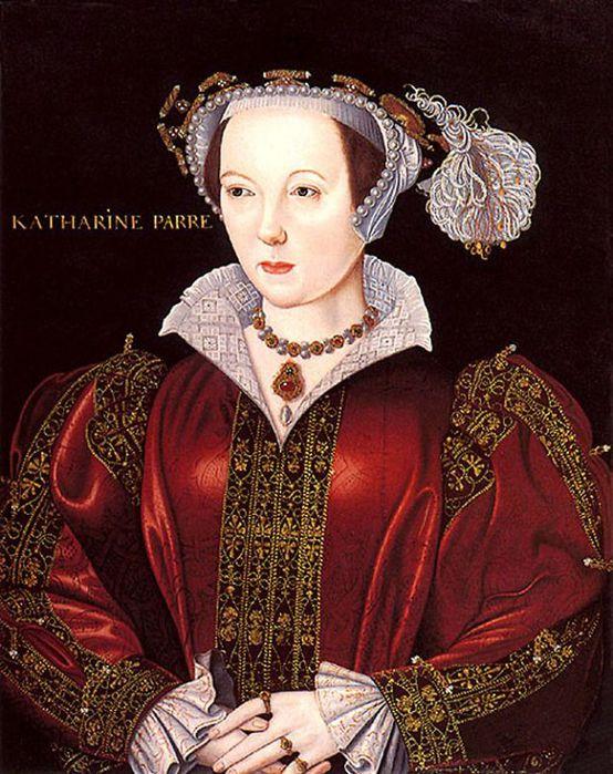 Сады шести жён Генриха VIII в Хэмптон-корте 59612