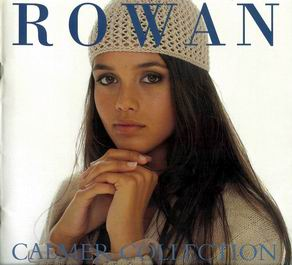 Rowan Calmer Collection