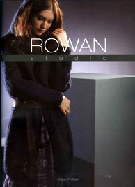Rowan Studio Issue 13
