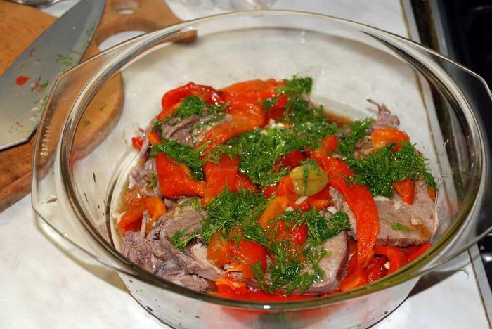 Закуски из мяса и птицы 52877921_DSC_1255
