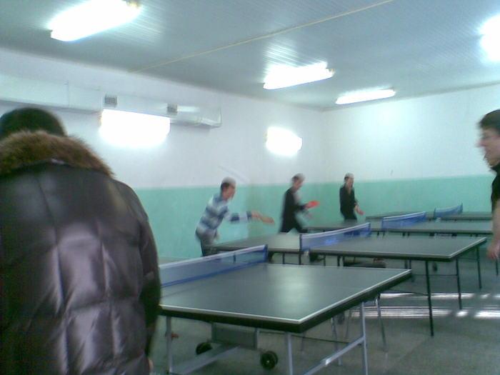настольный теннис, пинг понг