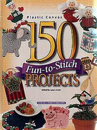150 Fun-To-Stitch Projects