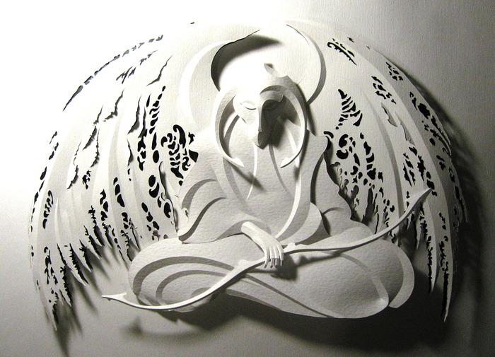 Aogami,Gadelshin Timur, Гадельшин Тимур,Аогами,современное искусство,Ловец Снов,