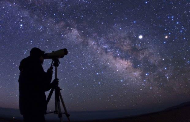 Звезды в ночном небе со всего мира от Бабак Тафреши (Babak Tafreshi)