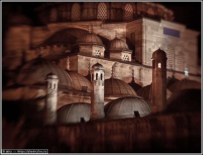 Mystic Istanbul