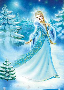 Лунный календарь стрижек январь 2010