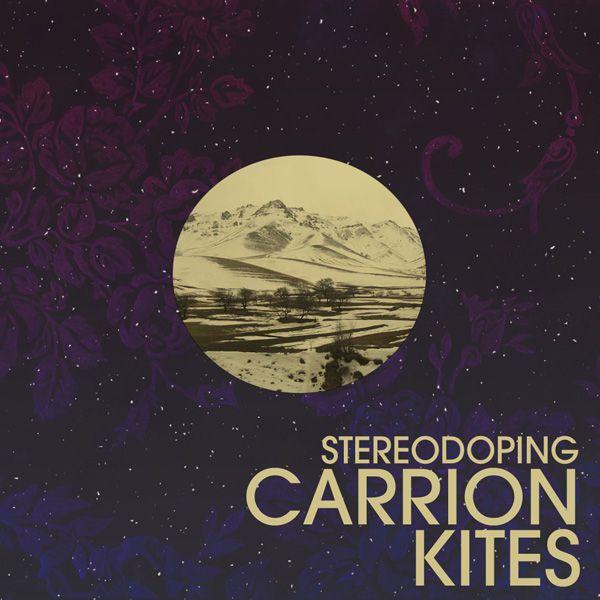 Stereodoping, Carrion Kites, молдавская музыка