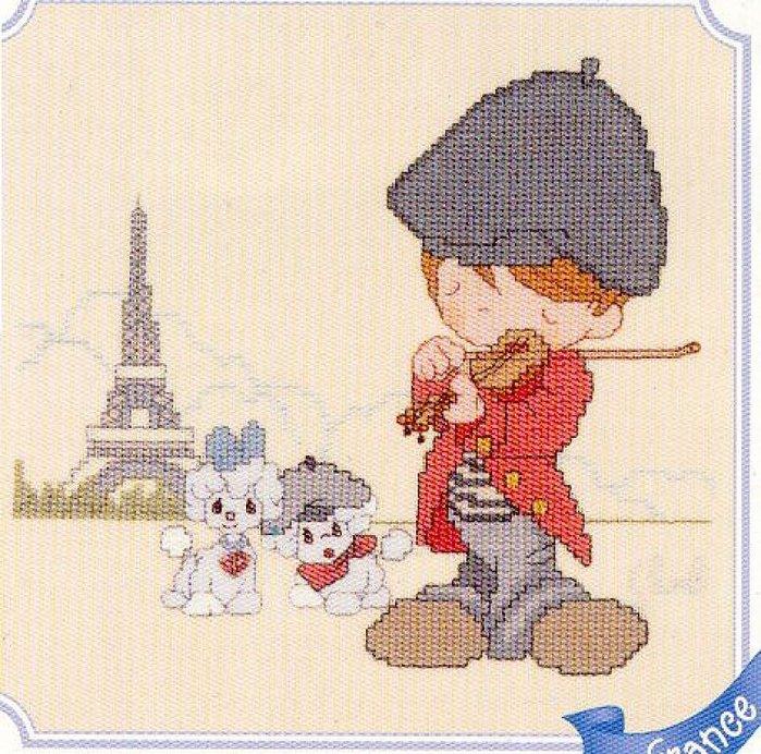 V PARIZE