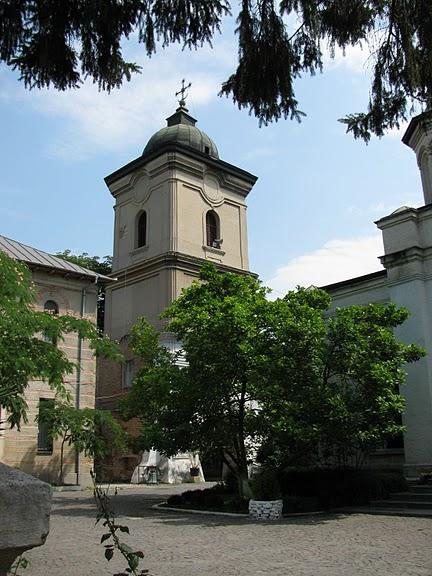монастырь «Radu Voda»-Бухарест 18545