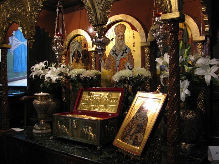 монастырь «Radu Voda»-Бухарест 58897