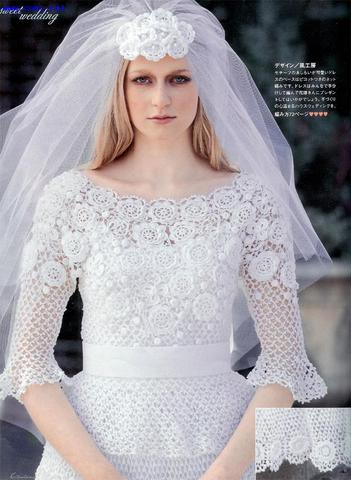 Свадебное платье шить самой