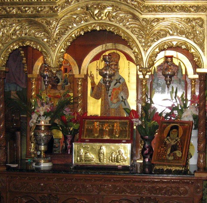 монастырь «Radu Voda»-Бухарест 39189