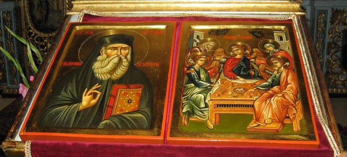 монастырь «Radu Voda»-Бухарест 66279