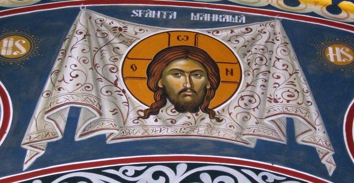 монастырь «Radu Voda»-Бухарест 63084
