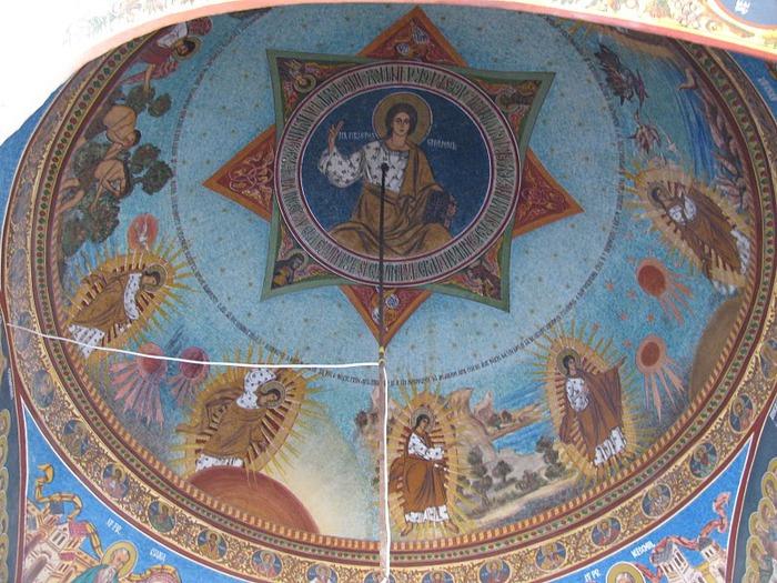 монастырь «Radu Voda»-Бухарест 14687