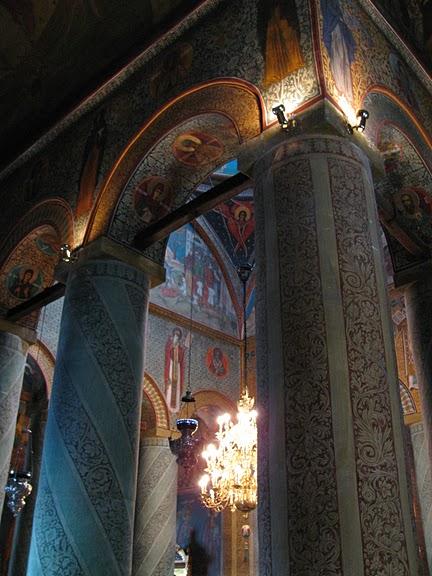 монастырь «Radu Voda»-Бухарест 97492