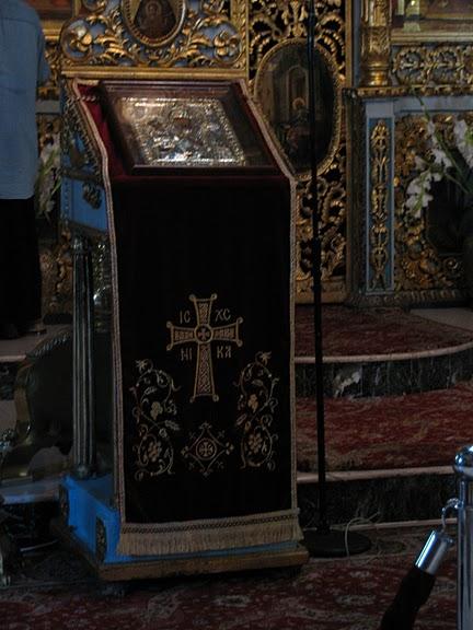 монастырь «Radu Voda»-Бухарест 86517