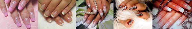 Красивые ногти - это просто!