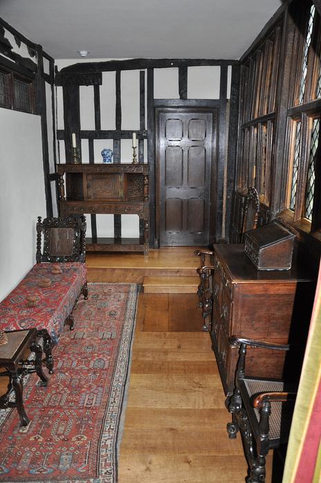 Ightham Mote- Kent 14294