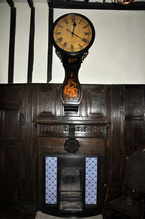 Ightham Mote- Kent 15319