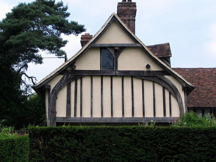 Ightham Mote- Kent 22533