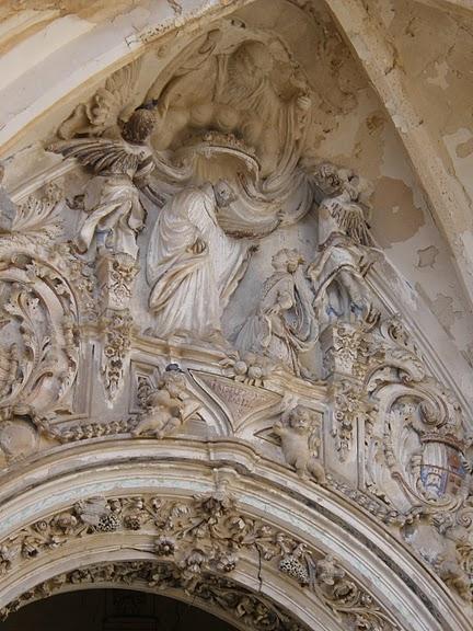 Тайны испанского монастыря - Monasterio de Piedra 76134