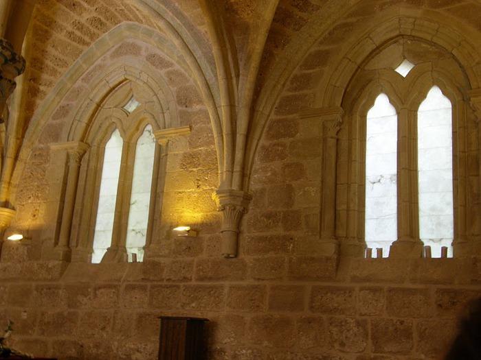 Тайны испанского монастыря - Monasterio de Piedra 81848