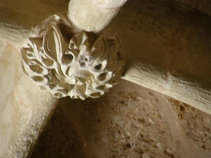 Тайны испанского монастыря - Monasterio de Piedra 86588