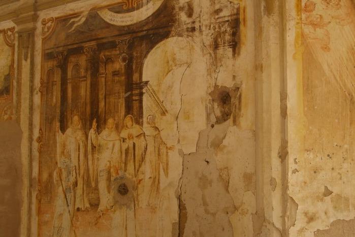 Тайны испанского монастыря - Monasterio de Piedra 20233