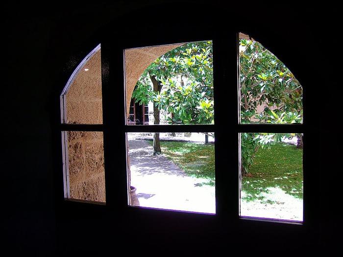 Тайны испанского монастыря - Monasterio de Piedra 81334