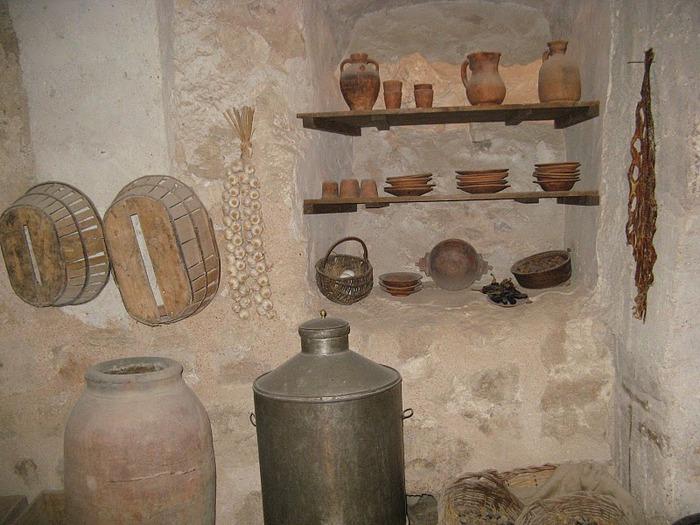 Тайны испанского монастыря - Monasterio de Piedra 39654