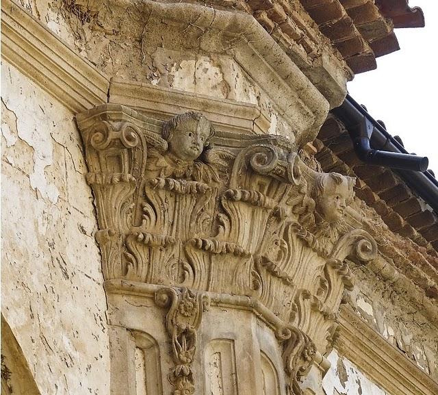 Тайны испанского монастыря - Monasterio de Piedra 17876