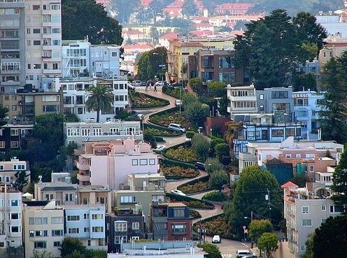 Самые неординарные улицы нашей планеты