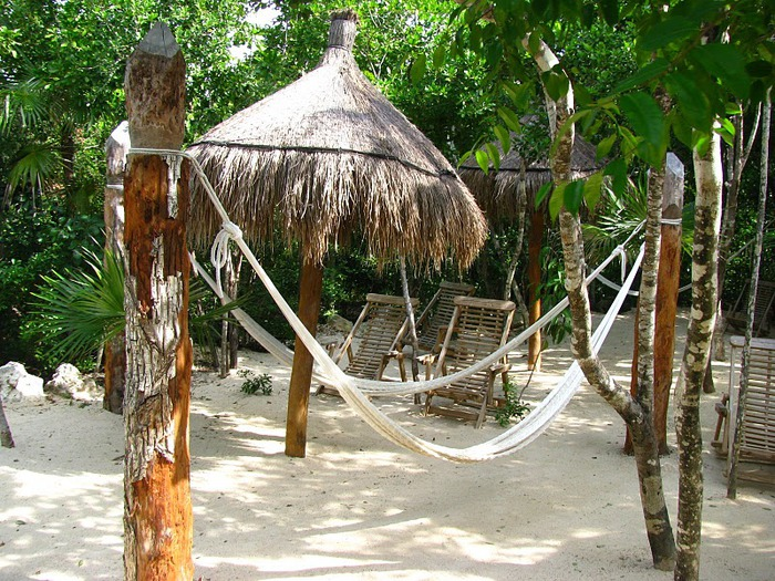 Парк Xel-Ha в Мексике 24394