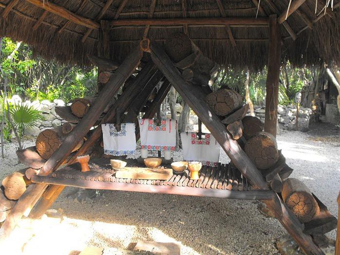 Парк Xel-Ha в Мексике 21315