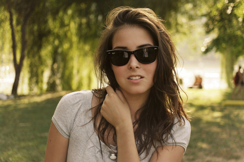 Солнцезащитные очки Ray-Ban (2) (500x332, 162Kb)