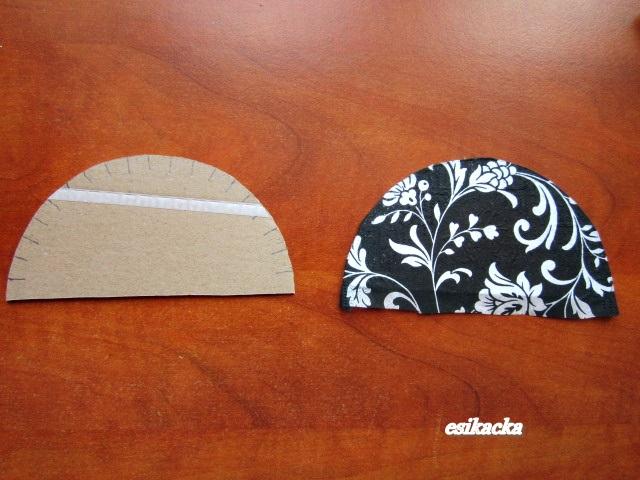 手工纸艺制作教程:报纸吸管扇 - maomao - 我随心动