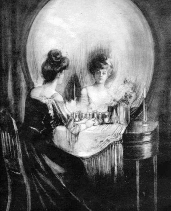11Charles Allan Gilbert All is Vanity 1873 - 1929 (1892) (567x700, 57Kb)