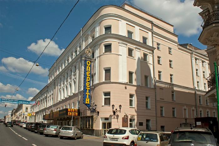 8. Московский театр оперетты (700x468, 401Kb)