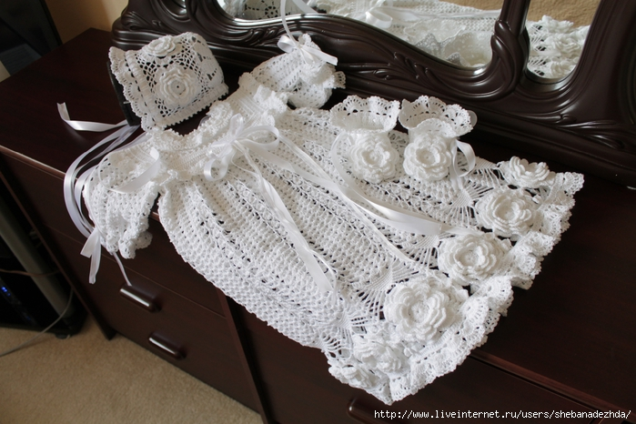 white dress set Olive 002 (700x466, 277Kb)