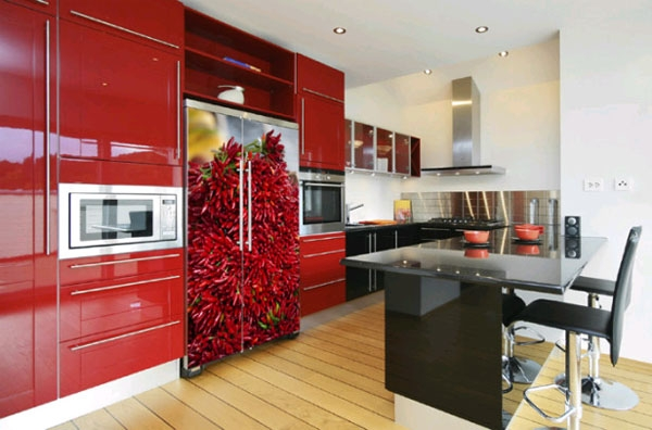 красивые холодильники1и (600x396, 165Kb)