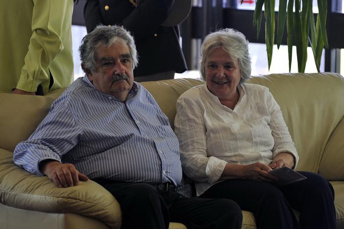 президент уругвая фото 1 (700x465, 315Kb)